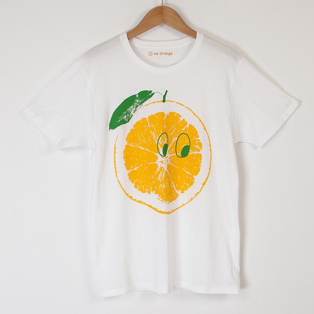 チャリティーTシャツホワイト
